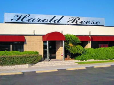 Houston Jeweler - Harold Reese Jewelry