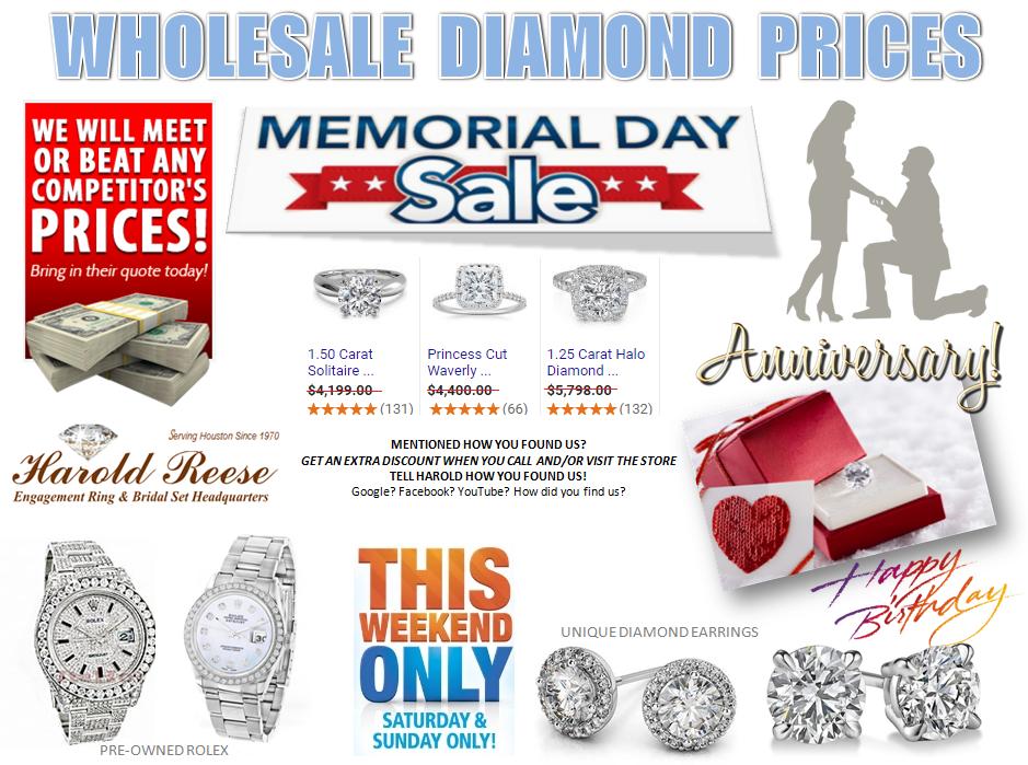 Memorial-Day-Sale-Wholesale-Diamond-Prices-MyDiamondMan