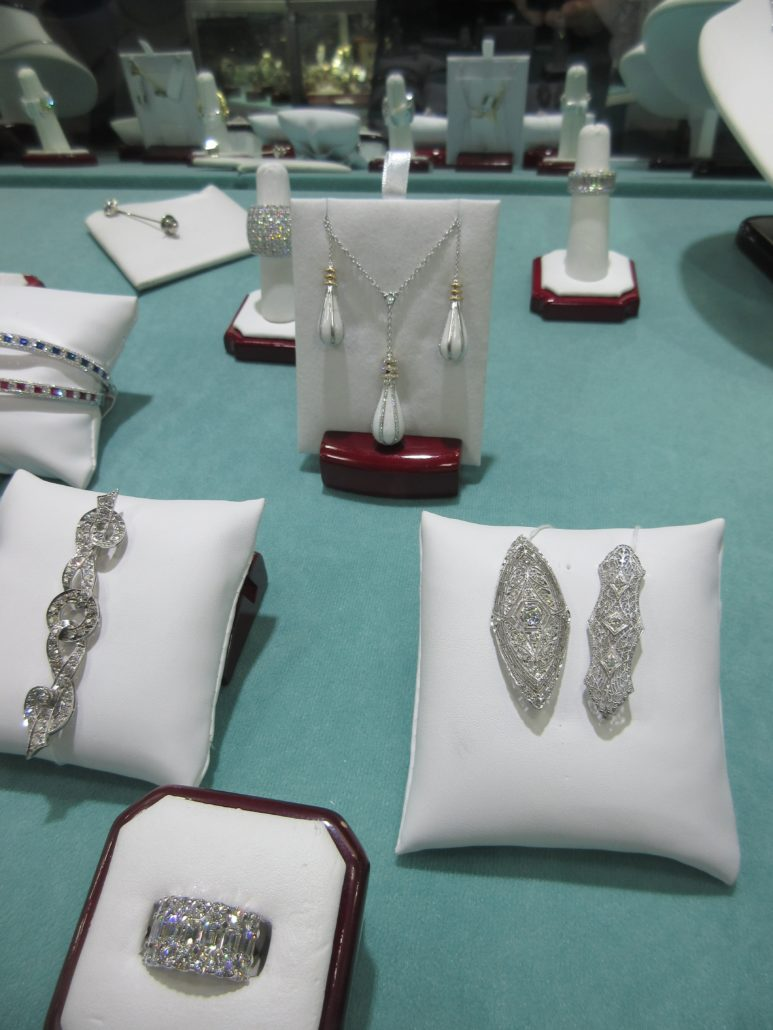 Houston Diamond Earnings