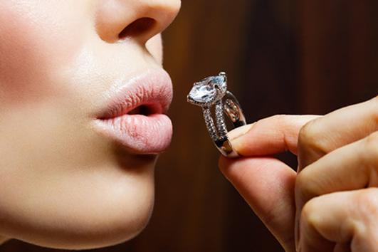 Diamond Engagement Rings Houston