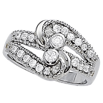 fashion diamond rings - Wedding Rings Houston