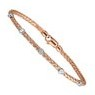 pink-gold-diamond-rope-bracelets